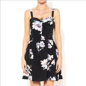 JOIE || Latelle Floral Dress
